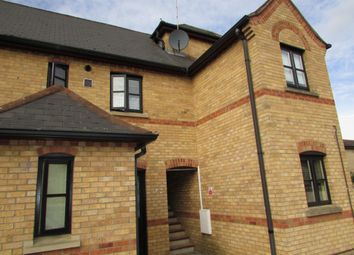Thumbnail 2 bed flat for sale in Henry Court, Henry Street