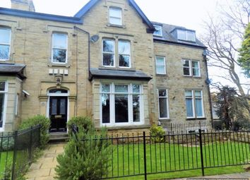 Thumbnail 2 bedroom flat to rent in 85 Old Park Road, Leeds