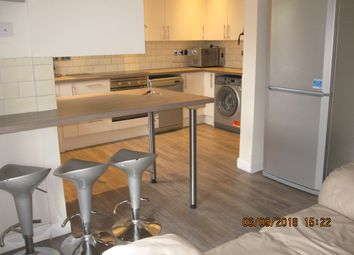 Thumbnail 5 bed flat to rent in Ilkeston Road, Nottingham