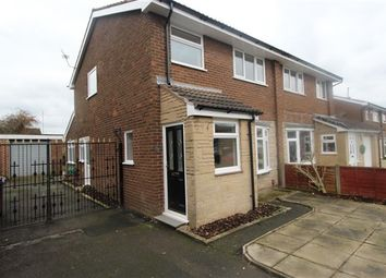 Thumbnail 3 bed property for sale in Harlech Drive, Leyland