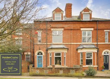 4 bed semi-detached house for sale in Linby Road, Hucknall, Nottinghamshire NG15