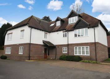 Thumbnail 1 bed flat for sale in Mosse Court, Wickham, Fareham