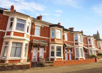 Thumbnail 3 bed flat for sale in Military Road, North Shields