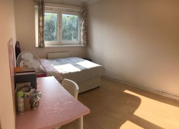 Thumbnail 4 bed duplex to rent in Cambridge Heath Road, Whitechapel/Stepney Green