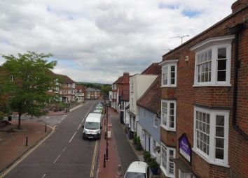 Thumbnail Flat to rent in High Street, Aylesford