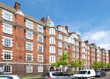 Thumbnail 1 bed property to rent in Scott Ellis Gardens, London