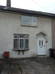 Thumbnail 3 bed terraced house to rent in Brewood Road, Dagenham