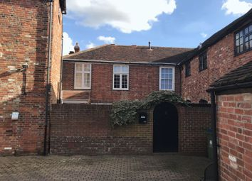 Thumbnail 2 bed property to rent in Dowley Court, Titchfield Village, Fareham