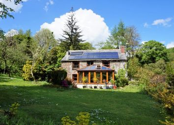 Thumbnail 4 bed detached house for sale in Glynn, Bodmin