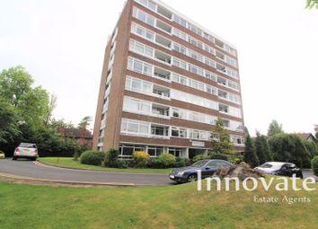 Thumbnail 3 bed flat for sale in Handsworth Wood Road, Handsworth Wood, Birmingham
