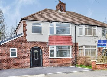 Thumbnail 3 bedroom semi-detached house to rent in Arcadia Avenue, Sale