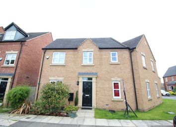 Thumbnail 3 bedroom terraced house for sale in School Street, Radcliffe, Manchester