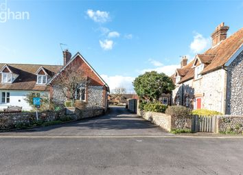 2 bed terraced house for sale in The Courtyard, South Street, Falmer, Brighton BN1
