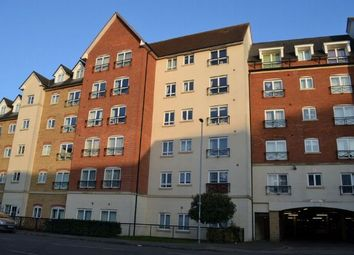 Thumbnail 1 bedroom flat for sale in Delta House, St Andrews Road, Northampton