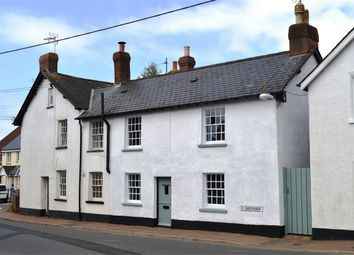 Thumbnail 2 bed end terrace house for sale in 33 Greenway, Woodbury, Exeter, Devon