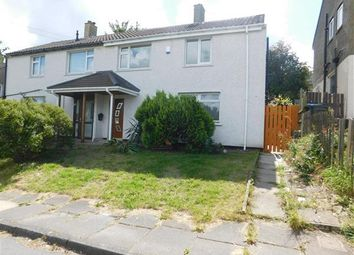 3 bed semi-detached house for sale in Ruffield Side, Bradford BD12
