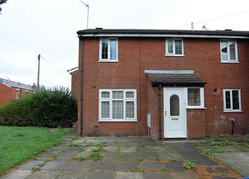 Thumbnail 4 bed end terrace house to rent in Aboukir St, Rochdale