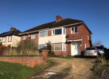 3 bed semi-detached house for sale in Woodland Road, Stanton, Burton-On-Trent DE15