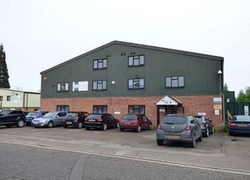 Thumbnail Office to let in Cql House, Alington Road, Little Barford, St. Neots