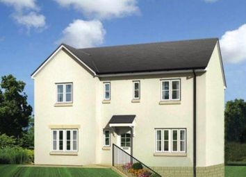 Thumbnail 4 bed property for sale in Jubilee Drive, Kelso