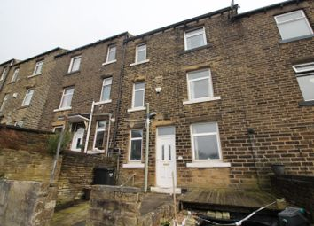 2 bed terraced house for sale in Fixby Avenue, Halifax, West Yorkshire HX2