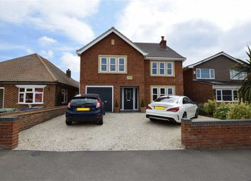 Thumbnail 4 bed detached house for sale in Hillcrest Road, Horndon-On-The-Hill, Essex
