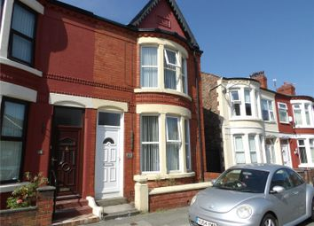 Thumbnail 3 bed terraced house for sale in Woodchurch Road, Liverpool, Merseyside