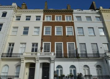 Thumbnail 1 bed flat to rent in Marina, St Leonards On Se, East Sussex