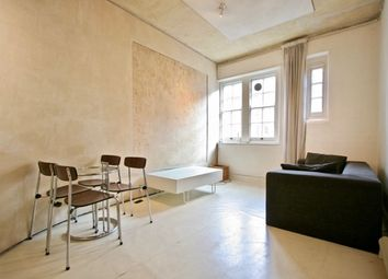 Thumbnail 1 bed flat to rent in Tavistock Place, Bloomsbury