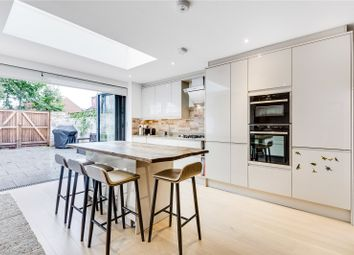 Thumbnail 3 bed detached house to rent in Cambridge Park, Twickenham