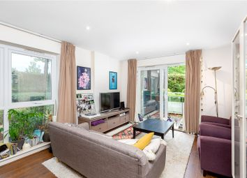 Napier House, Bromyard Avenue, London W3. 3 bed flat
