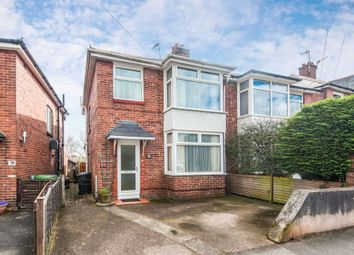 Thumbnail 3 bed semi-detached house for sale in Buddle Lane, Exeter