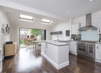 3 bed terraced house for sale in Dupont Road, London SW20