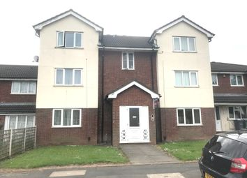 Thumbnail 2 bed flat to rent in Titford Lane, Oldbury