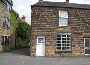 Thumbnail 2 bed end terrace house for sale in Epworth, Market Place, Crich
