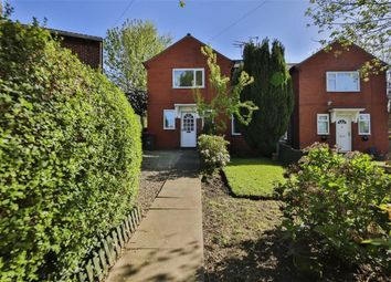 Thumbnail 3 bed property for sale in Milton Road, Swinton, Manchester