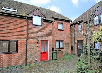 Thumbnail 1 bed terraced house to rent in Amery Hill, Alton
