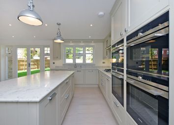 Thumbnail 5 bed detached house for sale in Last House Remaining! Fernwood Place, Esher