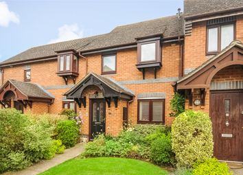 Thumbnail Terraced house to rent in Anson Close, Marcham, Abingdon, Oxfordshire