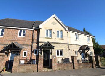Thumbnail 2 bed terraced house for sale in Wareham Road, Lytchett Matravers, Poole