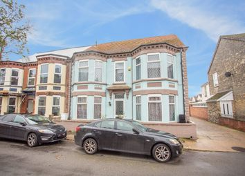Thumbnail 5 bed semi-detached house for sale in Anson Road, Southtown, Great Yarmouth