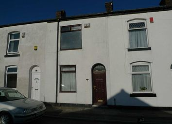 Thumbnail 2 bed property for sale in Brindley Street, Pendlebury, Swinton, Manchester