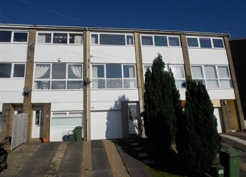 Thumbnail 2 bed terraced house to rent in Hillside View, Pontypridd