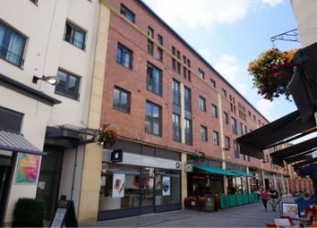 Thumbnail 2 bed flat for sale in 14 Livery Street, Leamington Spa