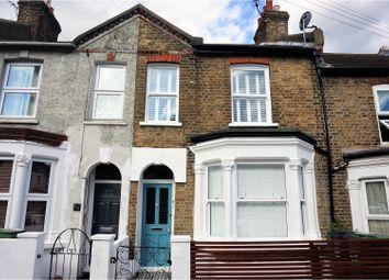 Thumbnail 3 bed terraced house for sale in Larkbere Road, London