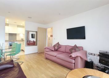 Thumbnail 1 bed flat for sale in Viridian Apartments, 75 Battersea Park Road, London
