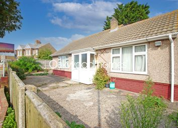 Thumbnail 2 bed detached bungalow for sale in Grafton Road, St Peters, Broadstairs