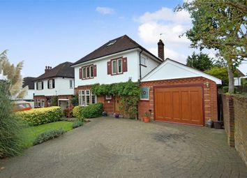 Thumbnail 3 bedroom detached house for sale in Friary Road, North Finchley, London