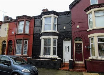 Thumbnail 2 bed terraced house for sale in Hampden Street, Walton, Liverpool