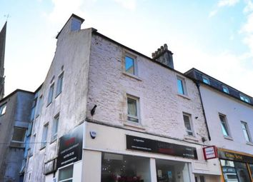 Thumbnail 2 bedroom flat for sale in Friars Street, Stirling, Stirlingshire